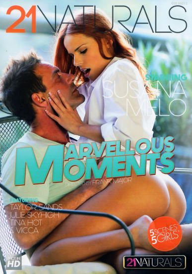 Marvellous Moments - DVD