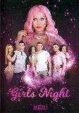 Girls Night  - Men.com - Threesomes Double Anal Tattoo/piercing Gay Uncut - William Seed Johnny Rapid Beau Banks Pierce Paris Jj Knight - 83min -  DVD.    Click for more info...