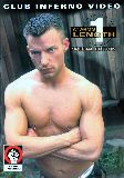 At Arms Length 1 Special Edition  - Club Inferno -  Fistfucking  Gay  - Jackson Price     - 90min -  DVD.    Click for more info...