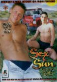 Sex Under The Sun  - Arena -  Outdoors  Gay  - William Berry Justin Beeker Alex Belour Alex Pain Basti Ryk -  DVD.    Click for more info...