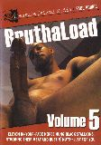 Bruthaload 5  - Treasure Island Media - Solo Black Masturbation Gay  - Not Available     - 85min -  DVD.    Click for more info...